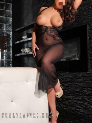 индивидуалка проститутка Анна, 30, Челябинск