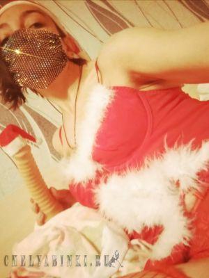 индивидуалка проститутка Надюша, 30, Челябинск