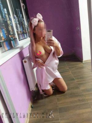 индивидуалка проститутка Вероника, 25, Челябинск