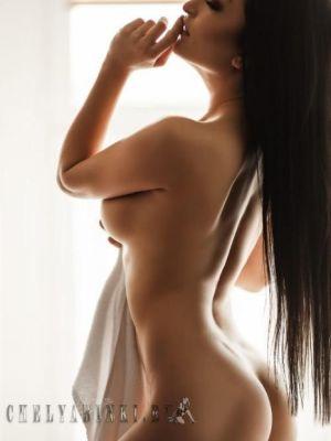 индивидуалка проститутка Лия, 25, Челябинск