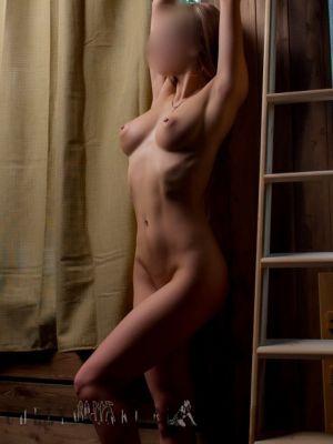 индивидуалка проститутка Крис, 24, Челябинск