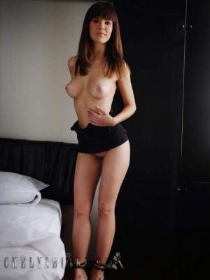индивидуалка проститутка Юля, 25, Челябинск