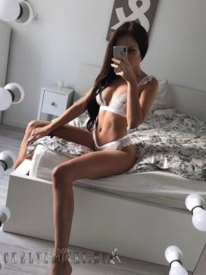 индивидуалка проститутка Влада, 22, Челябинск