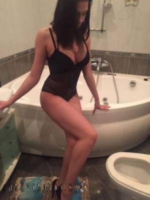 индивидуалка проститутка Юличка, 20, Челябинск