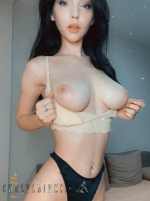 индивидуалка проститутка Гелла, 24, Челябинск