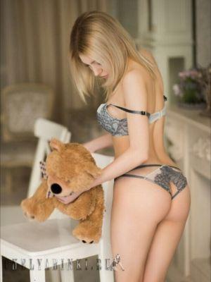 индивидуалка проститутка Ника, 23, Челябинск