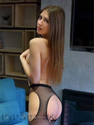 индивидуалка проститутка Света, 19, Челябинск