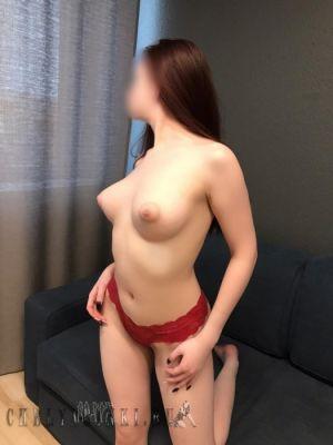 индивидуалка проститутка Алиночка, 23, Челябинск
