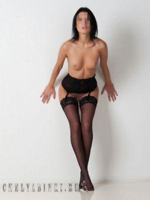 индивидуалка проститутка КСЕНИЯ, 18, Челябинск