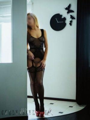 индивидуалка проститутка Анастасия, 20, Челябинск