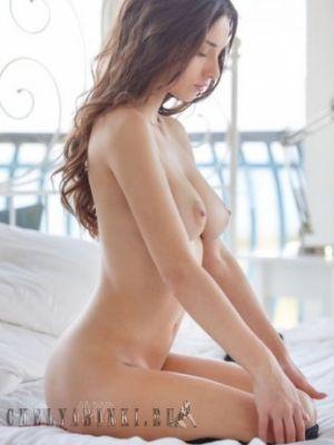 индивидуалка проститутка Светик, 23, Челябинск