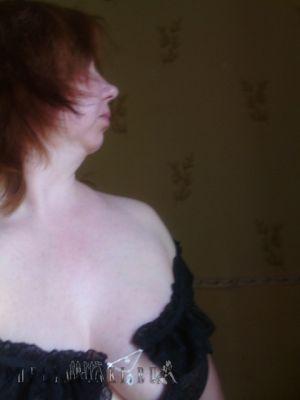 индивидуалка проститутка Вероника, 40, Челябинск
