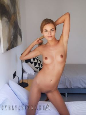 индивидуалка проститутка Лена, 22, Челябинск