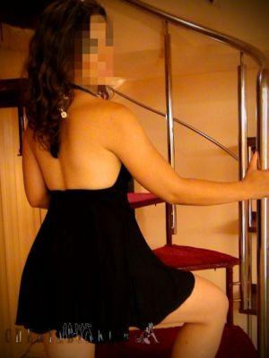 индивидуалка проститутка Женечка, 22, Челябинск