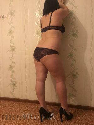 индивидуалка проститутка Евгения, 23, Челябинск