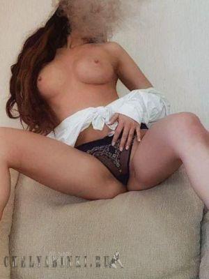 индивидуалка проститутка Даша, 18, Челябинск