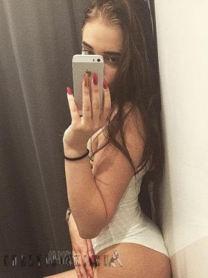 индивидуалка проститутка Владлена, 23, Челябинск
