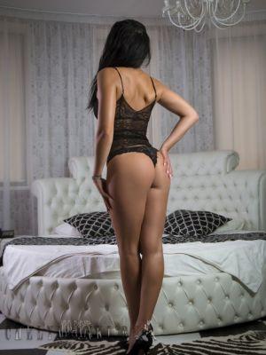 индивидуалка проститутка Вита, 25, Челябинск