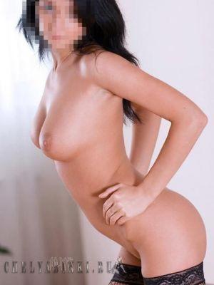 индивидуалка проститутка Соня, 25, Челябинск