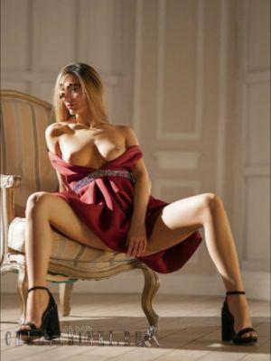индивидуалка проститутка Дианочка, 23, Челябинск