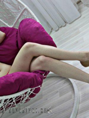 индивидуалка проститутка Альбина, 26, Челябинск