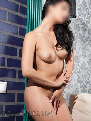 индивидуалка проститутка Кристина, 23, Челябинск