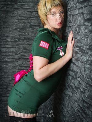 индивидуалка проститутка АЛЕНА, 41, Челябинск