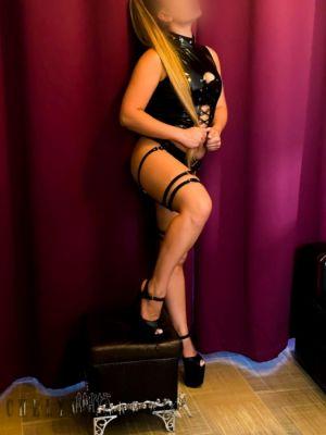 индивидуалка проститутка Александра, 25, Челябинск