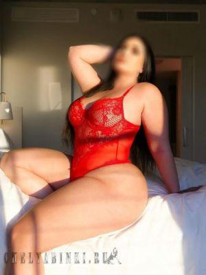 индивидуалка проститутка Марго, 25, Челябинск