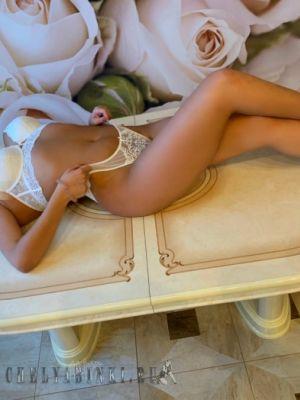 индивидуалка проститутка Настя, 19, Челябинск