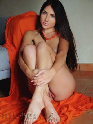 индивидуалка проститутка Даша, 25, Челябинск