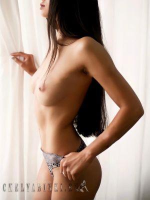 индивидуалка проститутка Инга, 25, Челябинск