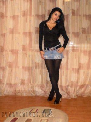 индивидуалка проститутка Вика, 23, Челябинск