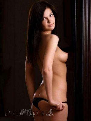 индивидуалка проститутка Эльвина, 30, Челябинск