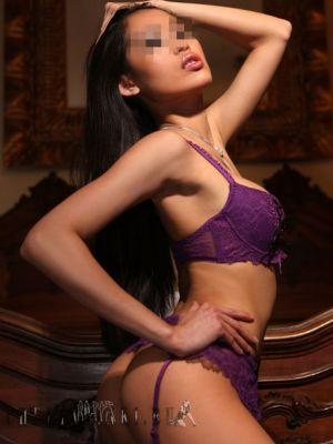 индивидуалка проститутка Амели, 21, Челябинск