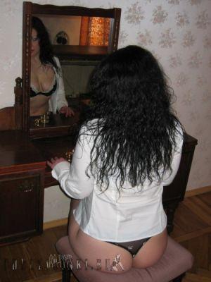 индивидуалка проститутка Тария, 26, Челябинск
