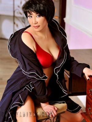 индивидуалка проститутка Божена, 38, Челябинск