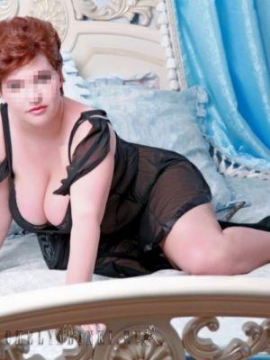 индивидуалка проститутка Альфия, 40, Челябинск
