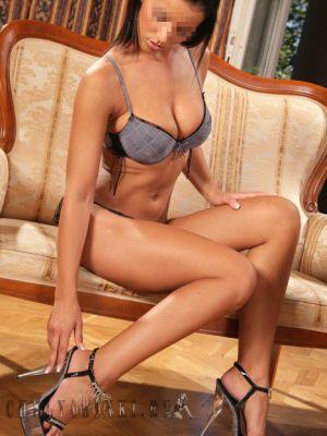 индивидуалка проститутка Астрид, 21, Челябинск