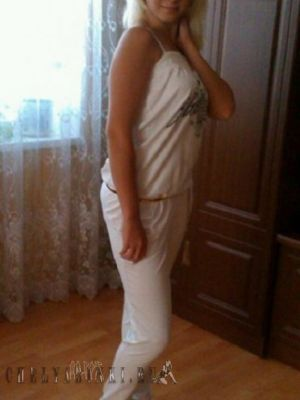 индивидуалка проститутка Сандра, 23, Челябинск