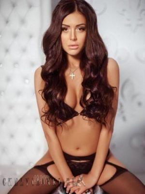 индивидуалка проститутка Милолика, 23, Челябинск