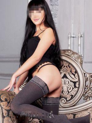 индивидуалка проститутка Ксюша, 24, Челябинск