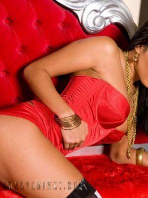 индивидуалка проститутка Лидия, 24, Челябинск