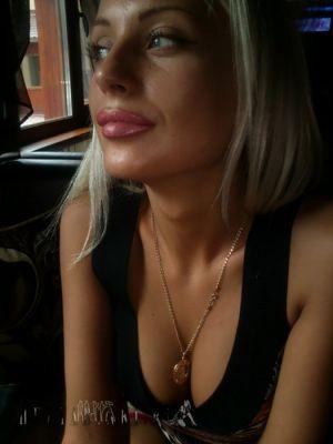 индивидуалка проститутка Дуся, 28, Челябинск