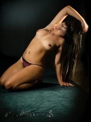 индивидуалка проститутка Лиличка, 25, Челябинск