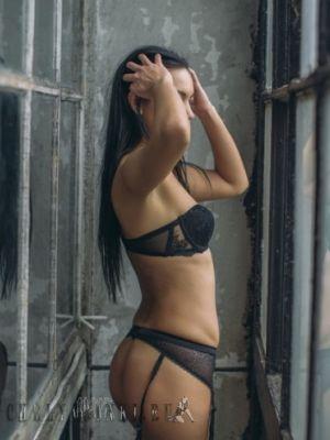 индивидуалка проститутка Тина, 27, Челябинск