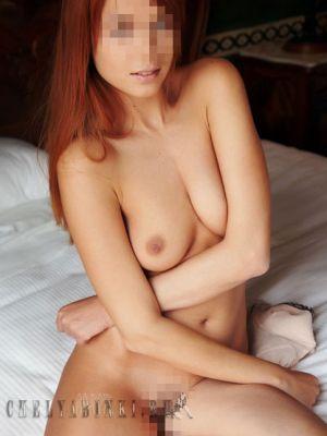 индивидуалка проститутка Юленька, 21, Челябинск
