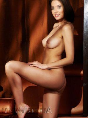 индивидуалка проститутка Октавия, 22, Челябинск