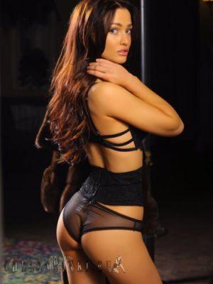 индивидуалка проститутка Самира, 26, Челябинск