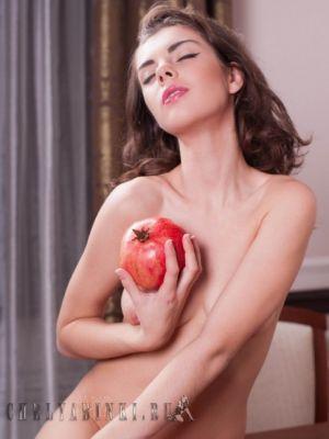 индивидуалка проститутка Лана, 25, Челябинск